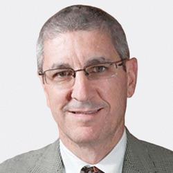 David Sherry headshot