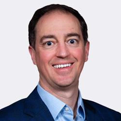 Brian Rusignuolo headshot