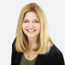 Diana Wolcott headshot