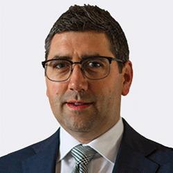 Mark Beeston headshot