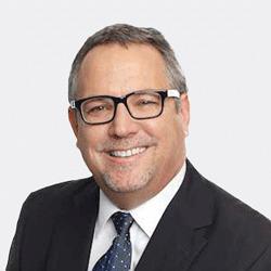 Todd Friedman headshot