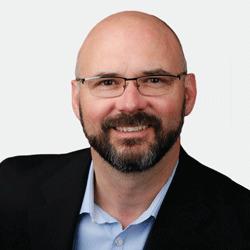 Tim Swanson headshot