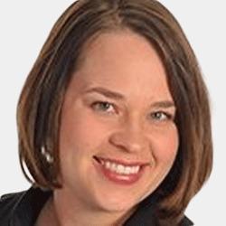 Jill Kuykendall headshot