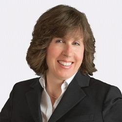 Lisa Heckler headshot