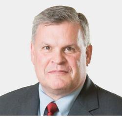John Repko headshot