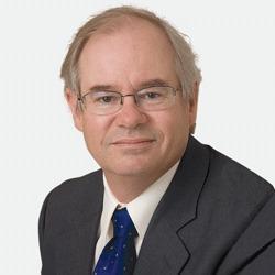 Tomas Soderstrom headshot