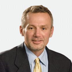 Brad Dettmer headshot