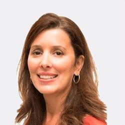 Carolyn Crandall headshot