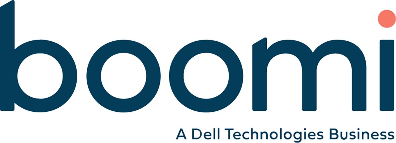 Boomi, a Dell Technologies Business logo