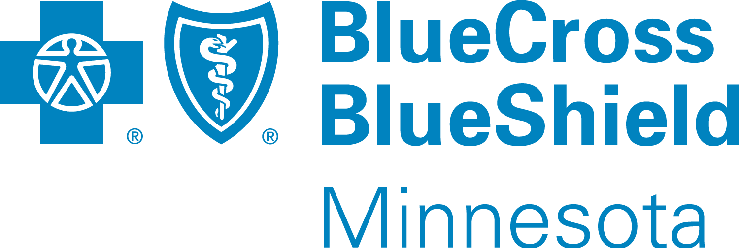 BlueCross BlueShield of Minnesota logo