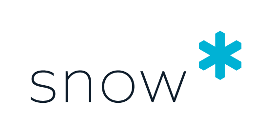 Snow Software logo