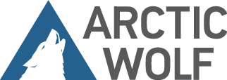 Arctic Wolf Networks logo