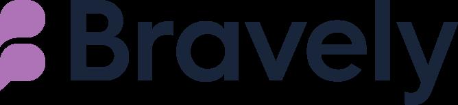 Bravely logo