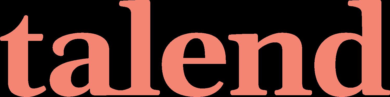 Talend logo