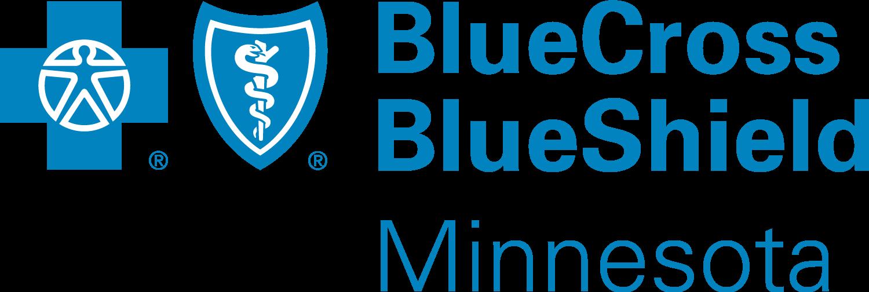 BlueCross BlueShield of Minnesota logo