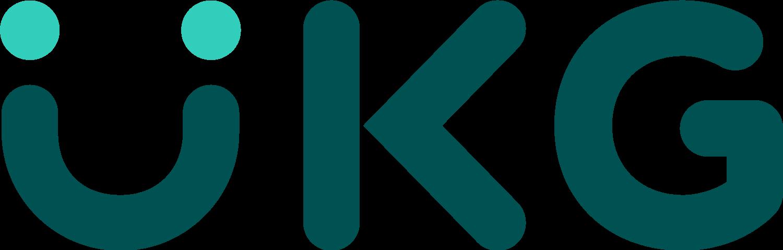 UKG (Ultimate Kronos Group) logo