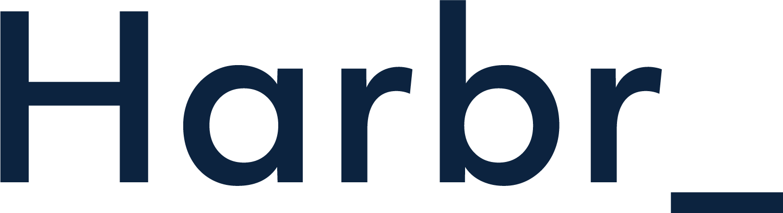 Harbr logo