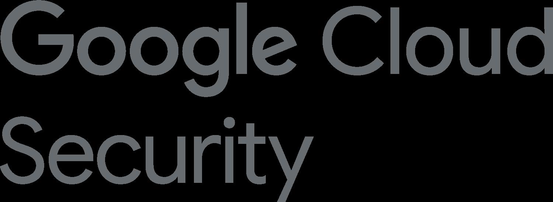Google Cloud Security logo