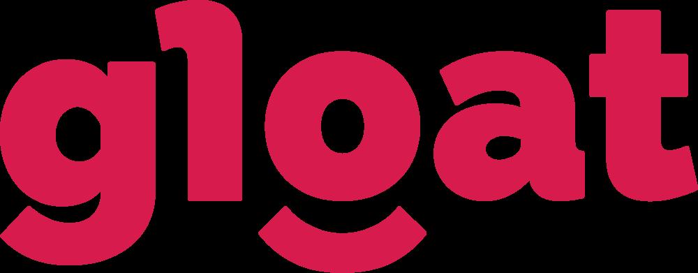 Gloat logo