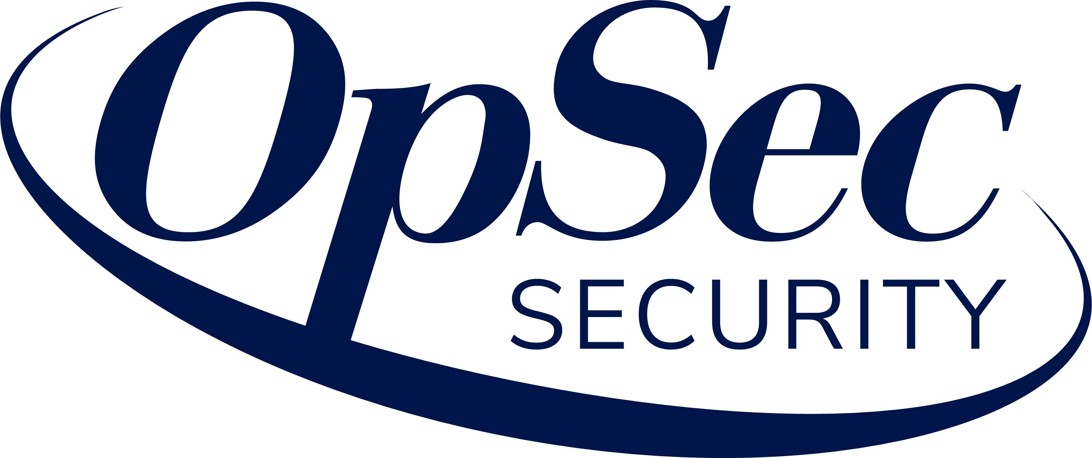 OpSec Security logo