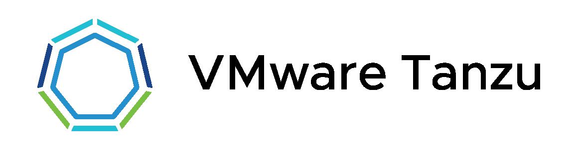 VMware Tanzu logo