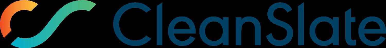 CleanSlate logo