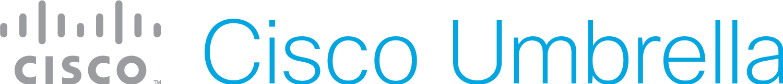 Cisco Umbrella and Duo Security logo