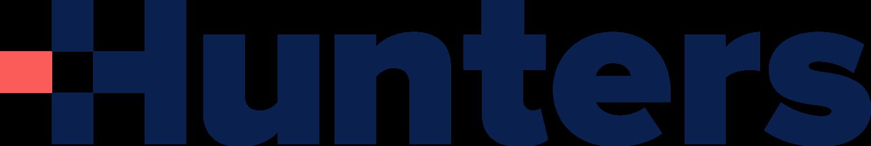 Hunters.ai logo