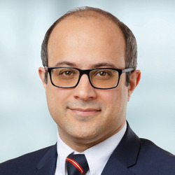 Majid Janidarmian, Ph.D headshot