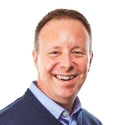 Chris Seitz headshot